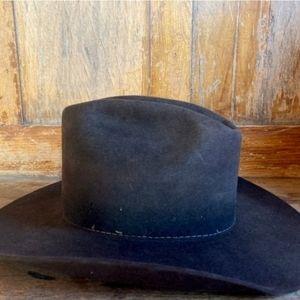 Stetson 4 X beaver hat